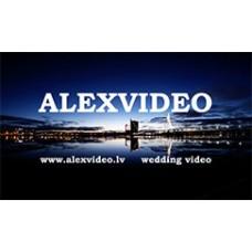 Alexvideo